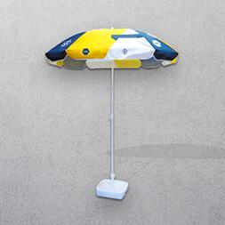 Branded Round Parasols Umbrellas