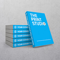 Perfect Bound Books & Brochures