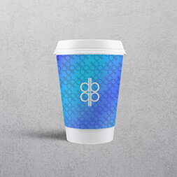 Double Wall Coffee Cups - Paper Cups