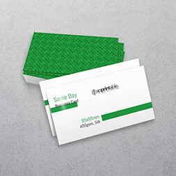 Same Day Business Cards - London
