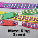 Metal Ring - Secure