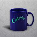 Reflex Blue Mug