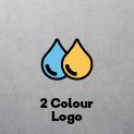 2 Colour Logo