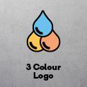 3 Colour Logo