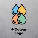 4 Colour Logo