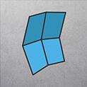 Cross Folded (A6 8pp)
