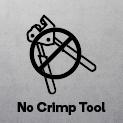 No Crimp Tool