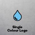 One Colour Print