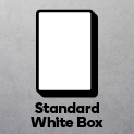 Standard White Box