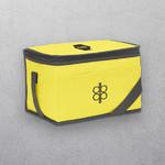 Yellow Cool Bag