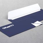 DL Branded Envelopes