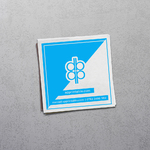 Apprintable Square Business Cards