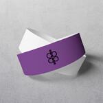 Purple Tyvek