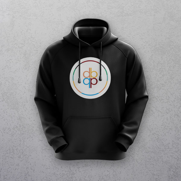 Apprintable Icon Hoodie