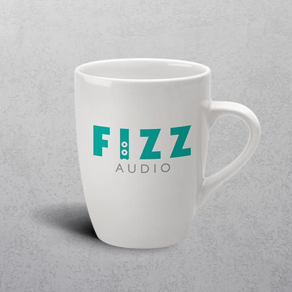 Apprintable White Premium Mug