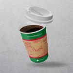 Kraft Paper Cup Sleeves