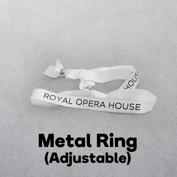 Metal Ring - Adjustable