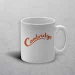 Apprintable White Standard Mug