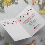 Christmas Recycled Greeting Cards