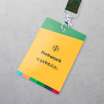 Printed Tear-Proof-Event-Passes